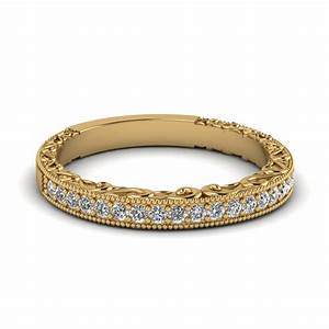 buy eternal yellow gold womens wedding bands online With womens gold wedding rings