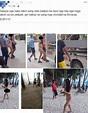 台灣正妹長灘島穿太暴露挨罰 「一條線」比基尼真相曝光 - 生活 - 自由時報電子報