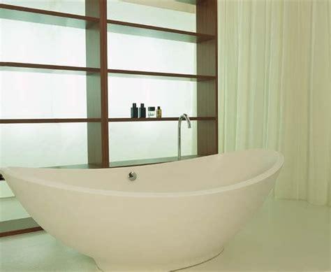 vasca da bagno mini vasca da bagno in velet curvilinea idfdesign