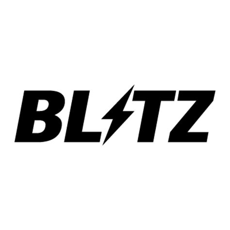 Blitz logo vector in (.EPS, .AI, .CDR) free download