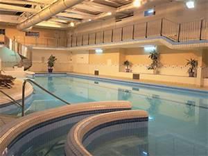 cure de thalasso et soins bien etre hotel mercure With hotel a la baule avec piscine interieure