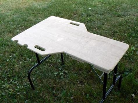 portable shooting benches spf long range hunting