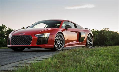 Audi R8 Price, Photos, And Specs