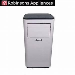 Dowell Pa29k16 Portable Aircon