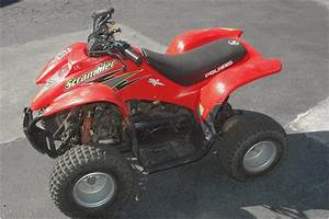Best Of 2001 Polaris Scrambler 50 Owners Manual And Review