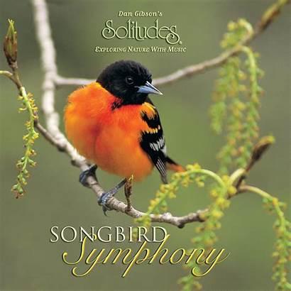 Dan Gibson Symphony Songbird Solitudes Age Sound