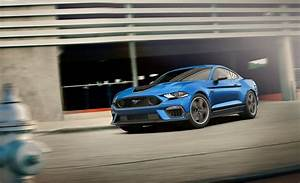 2021 Ford Mustang Mach 1 pricing and specs | CarExpert