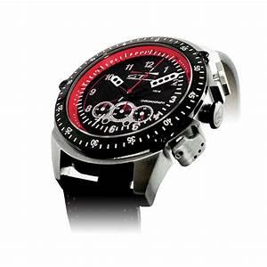 Montre De Sport Homme : montre homme esprit sport automobile gto montre racer ~ Melissatoandfro.com Idées de Décoration