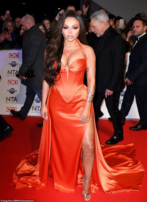 NTAs 2020: The worst dressed stars include in 2020 ...