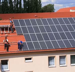 Solar Auf Dem Dach : pv anlage ibc solar blog ~ Heinz-duthel.com Haus und Dekorationen