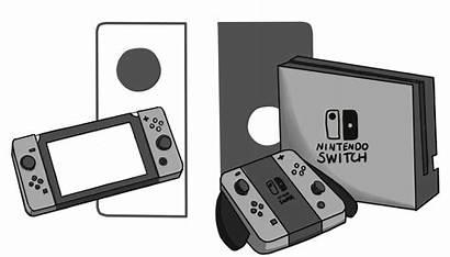 Nintendo Switch Shows Tan Promise Senior Staff