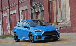 Ford Focus Rs Reviews