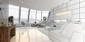 la magie du metier d39architecte d39interieur le webzine With salle de bain design avec devis décorateur d intérieur