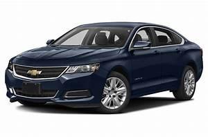 New 2017 Chevrolet Impala - Price, Photos, Reviews, Safety ...
