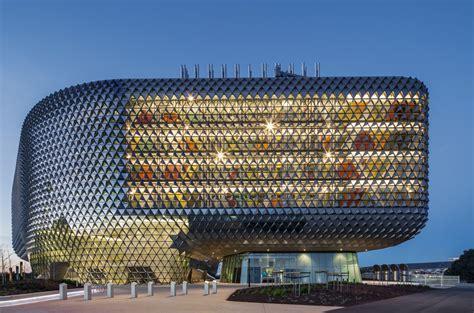 SAHMRI - South Australian Health & Medical Research