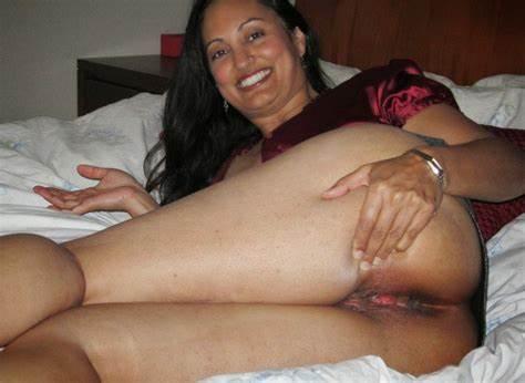 Aunty porn star