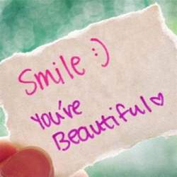 63 beautiful smile quotes with images