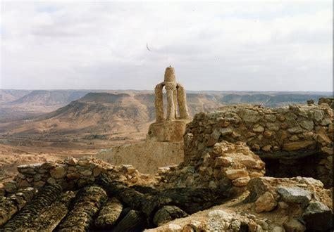 Nafusa Mountains,Libya, November 2004 | Sludge G | Flickr