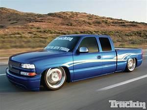 2000 Chevy Silverado - Project New Guy