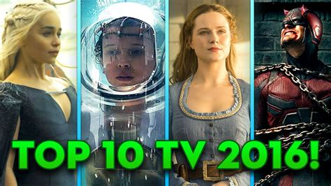 Best Series Tv Shows Top 10 Tv Shows 2016 The Best Tv Shows In 2016
