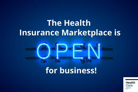 Americans can now shop for health coverage in a new way. Marketplace Enrollment Is Now Open | Premium Insurance