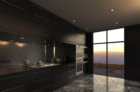 plan de travail cuisine gris clair cuisine grise la cuisine tendance en 40 modèles gris