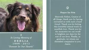 Best Invoice Templates 7 Pet Funeral Program Templates Psd Ai Eps Free