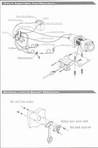Factory Winch Switch Help