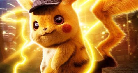 detective pikachu early reactions      good
