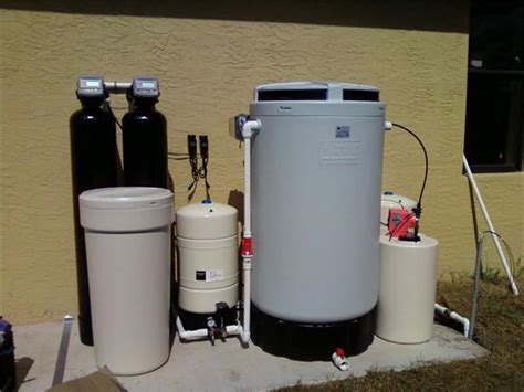water softener general electric water softener manual