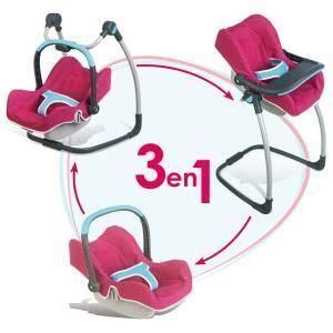 siege bebe adaptable chaise 20 offres chaise haute balancelle comparez avant d