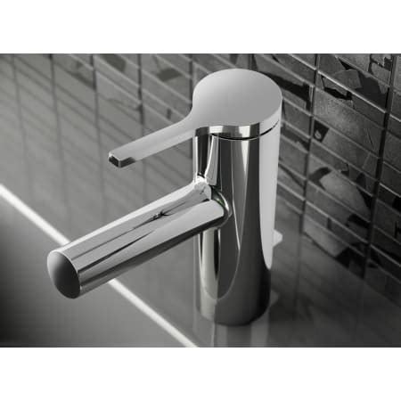 Kohler K 99491 4 CP Polished Chrome Elate 1.2 GPM Single