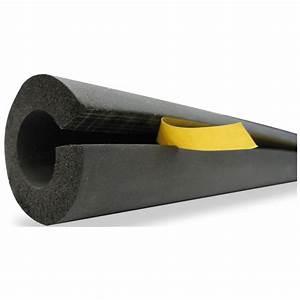 Manchon Isolation Tuyau Chauffage : isolant tuyau chauffage ~ Premium-room.com Idées de Décoration