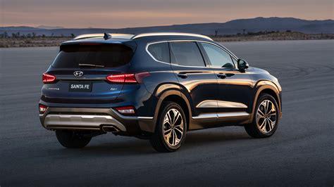 2019 Hyundai Santa Fe 10 Things To Know  Motor Trend Canada