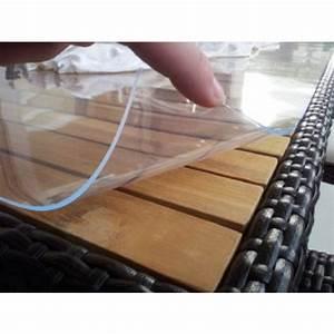 Tischdecke Transparent Meterware : pvc tischdecke bis 120cm breite 2 2mm st rke glasklar pvc ~ Frokenaadalensverden.com Haus und Dekorationen