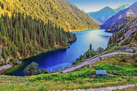 Impro Ceļojumi - APBRĪNOJAMĀ KAZAHSTĀNA - VIDUSĀZIJAS ...
