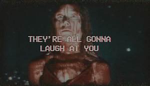 horror movies quotes | Tumblr