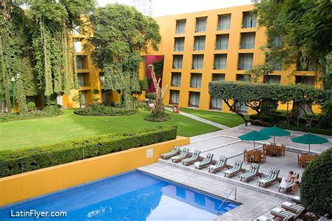 camino real mexico city hotel review camino real polanco mexico city