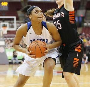 Gilmour girls basketball tops cleveland.com's Top 25 for ...