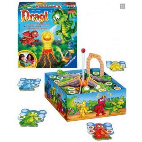 Ravensburger 3D Spēle Dragi Dragon, no 4 gadiem 21071 ...