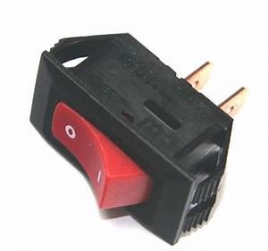 795333 Briggs  U0026 Stratton On  Off Rocker Switch     Genuine