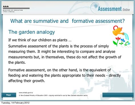 formative  summative assessment quotes image quotes