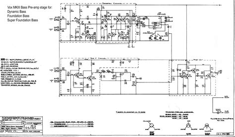 Wiring Diagram Pre Eq by Sheet And Scores