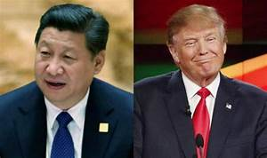 White House confirms Donald Trump-Xi Jinping meeting on ...