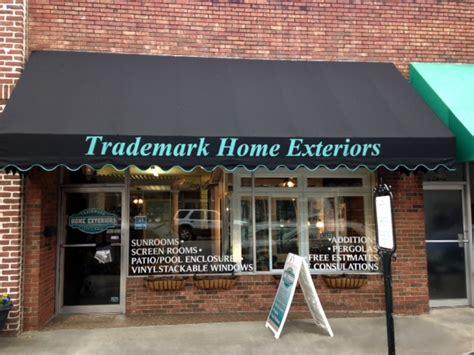Company Information  Trademark Home Exteriors