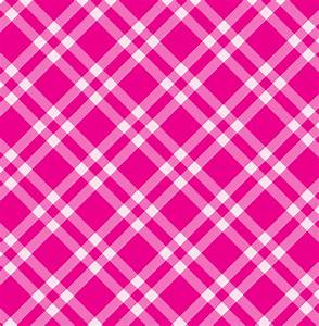 Gingham Checks Pink Background Free Stock Photo - Public ...