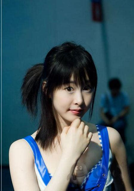 Foto Abg Korea Bugil Hot Korean Sexy Racing Queen Li Jia