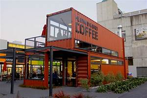 Shipping Container Designs On Pinterest Containers Store