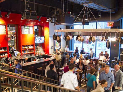 guys american kitchen  bar guy fieris  times square restaurant  eats
