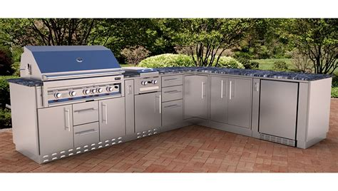 outdoor kitchen storage solutions metal outdoor kitchen cabinets with regard to cozy kitchen 3874